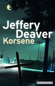 """Korsene"" av Jeffery Deaver"