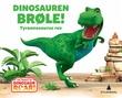 """""""Dinosauren Brøle! - tyrannosaurus rex"""" av Jeanne Willis"""
