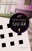 """""""Sju år"""" av Peter Stamm"""