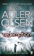 """""""Redemption"""" av Jussi Adler-Olsen"""