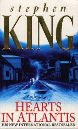 """""""Hearts in Atlantis"""" av Stephen King"""