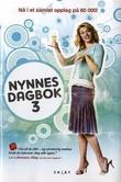 """""""Nynnes dagbok 3"""" av Henriette Lind"""