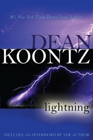 """""""Lightning"""" av Dean Koontz"""