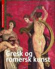 """""""Gresk og romersk kunst"""" av Susanna Sarti"""