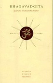 """Bhagavadgita - og andre hinduistiske skrifter"" av Knut A. Jacobsen"