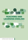 """""""Teaching and learning English"""" av Henrik Bøhn"""