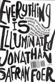 """""""Everything Is Illuminated A Novel"""" av Jonathan Safran Foer"""