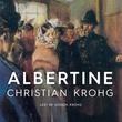 """""""Albertine"""" av Christian Krohg"""