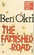 """""""The famished road"""" av Ben Okri"""