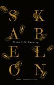 """""""Skabelon - roman"""" av Malin C.M. Rønning"""