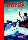 """""""Karateskolen"""" av Franklin W. Dixon"""