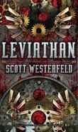 """Leviathan"" av Scott Westerfeld"