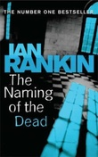 """The naming of the dead"" av Ian Rankin"