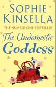 """The undomestic goddess"" av Sophie Kinsella"