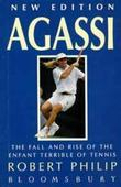 """Agassi The Fall and Rise of the Enfant Terrible of Tennis"" av Robert Philip"