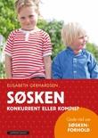 """Søsken konkurrent eller kompis?"" av Elisabeth Gerhardsen"