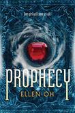 """""""Prophecy - The Dragon King Chronicles"""" av Ellen Oh"""