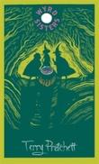 """""""Wyrd sisters - Discworld"""" av Terry Pratchett"""