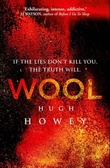 """Wool"" av Hugh Howey"