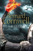 """""""Flammebæreren - historisk roman"""" av Bernard Cornwell"""