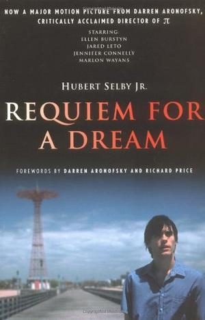 """Requiem for a Dream - A Novel"" av Hubert Selby Jr."