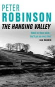 """The hanging valley - an inspector Banks mystery"" av Peter Robinson"