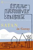 """Satan in Goray (Vintage classics)"" av Isaac Bashevis Singer"