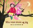 """""""Min venn reven og jeg"""" av Jill Moursund"""