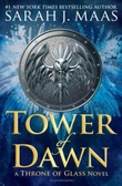 """Tower of dawn"" av Sarah J. Maas"