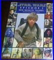 """""""Star wars episode I - den skjulte trussell"""" av George Lucas"""
