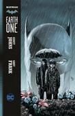 """Batman: Earth one"" av Geoff Johns"