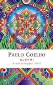 """""""Alkymi. Årsplanlegger 2015"""" av Paulo Coelho"""