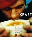 """Kraft - Frelsesarmeens suppebok"" av Ole Paus"