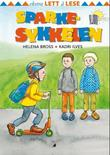 """""""Sparkesykkelen"""" av Helena Bross"""