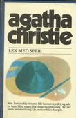 """""""Lek med speil"""" av Agatha Christie"""