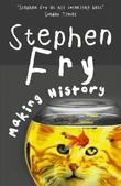 """Making history"" av Stephen Fry"