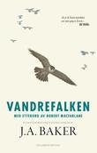 """""""Vandrefalken"""" av J.A. Baker"""