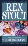 """""""The Doorbell Rang (The Rex Stout Library)"""" av Rex Stout"""