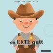 """""""En ekte gutt"""" av Guido Van Genechten"""