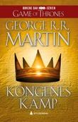 """Kongenes kamp"" av George R.R. Martin"