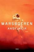 """""""Marsboeren"""" av Andy Weir"""