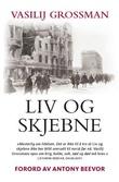 """""""Liv og skjebne - roman"""" av Vasilij Grossman"""