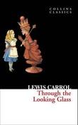 """Through the looking glass"" av Lewis Carroll"