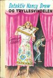 """""""Detektiv Nancy Drew og tryllesvindelen"""" av Carolyn Keene"""