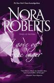 """""""I gode og onde dager"""" av Nora Roberts"""