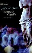 """""""Elizabeth Costello - åtte leksjoner"""" av J.M. Coetzee"""