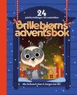 """""""Brillebjørns adventsbok - 24 Brillebjørn-historier til førjulstida"""" av Ida Jackson"""