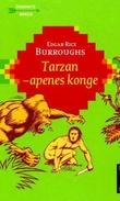 """""""Tarzan - apenes konge"""" av Edgar Rice Burroughs"""