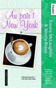 """Au pair i New york"" av Emma McLaughlin"