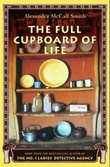 """The full cupboard of life"" av Alexander McCall Smith"